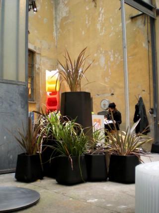 Milan, near Corso Como, 2009.