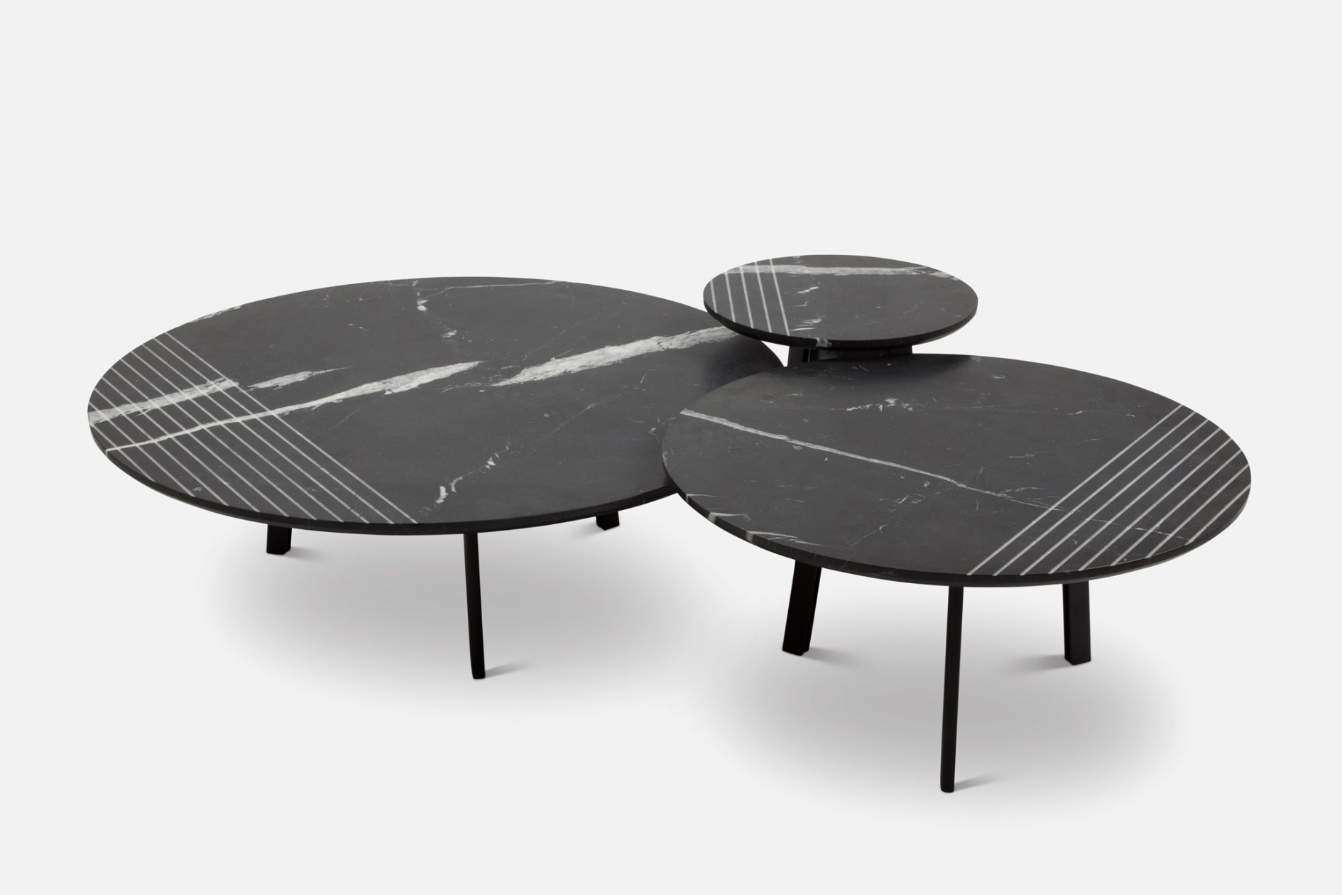 Inside Design Salontafel.Groove Alain Gilles