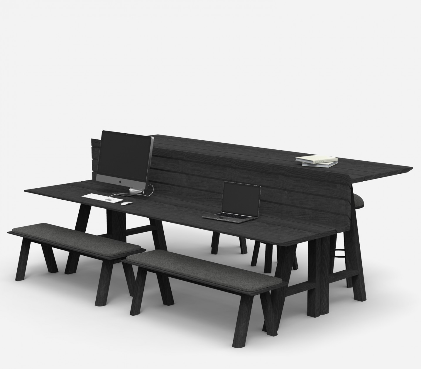 BUZZIPICNIC / Versatile Workbenchs And Tables