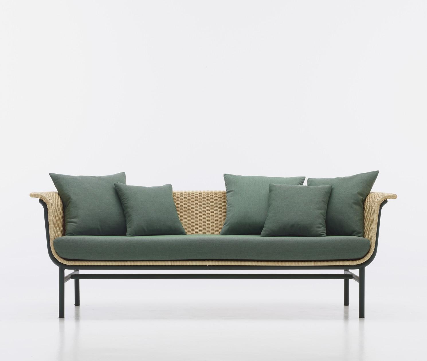 Wicked sofa leunstoelen alain gilles - Sofa van de hoek uitstekende ...