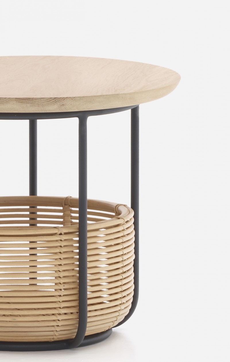 BASKET / TABLE COLLECTION