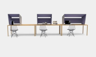 can easily add in any offices by setting it up on top of any existing table