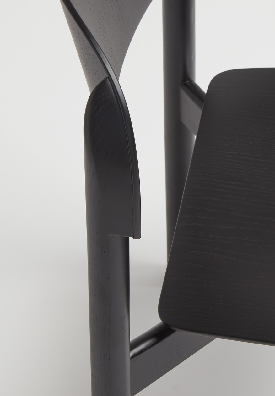 Incredible Arc Alain Gilles Pabps2019 Chair Design Images Pabps2019Com
