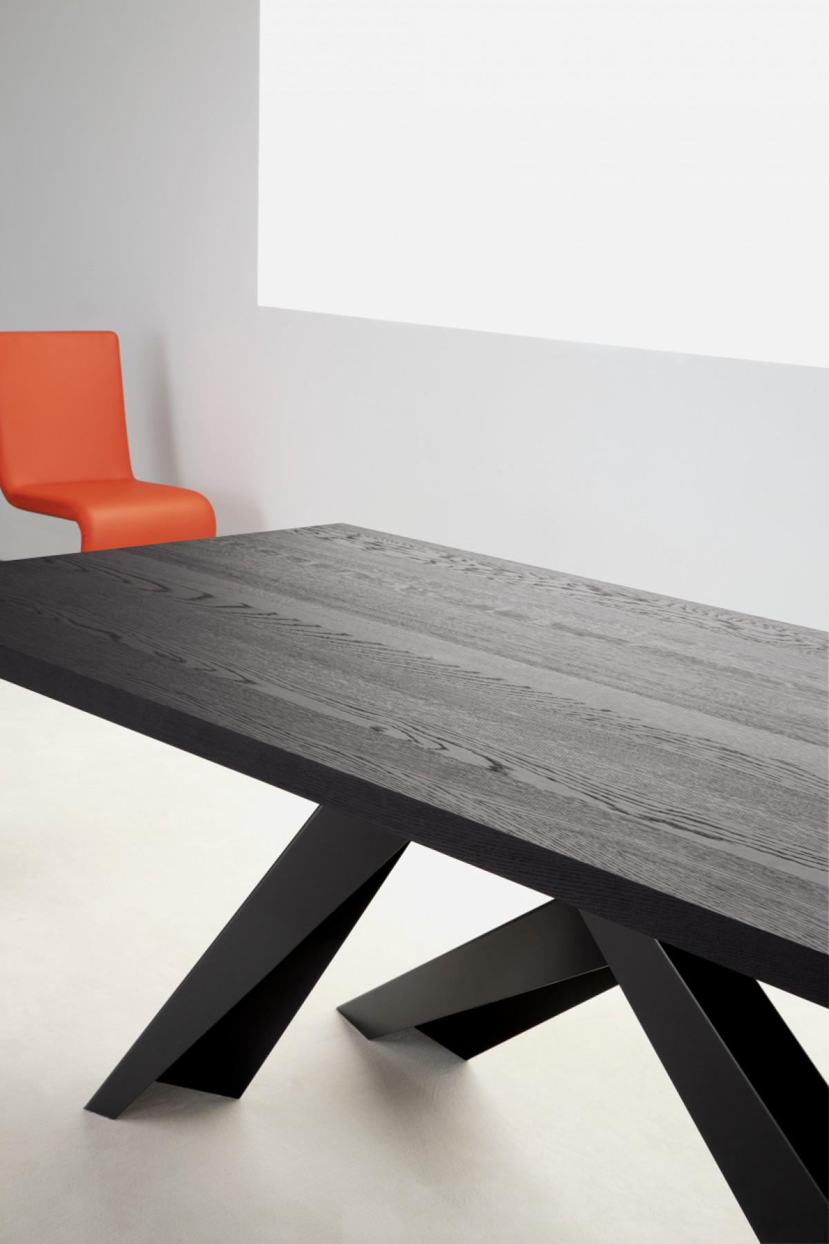 Big Table Alain Gilles