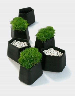 modular planters.