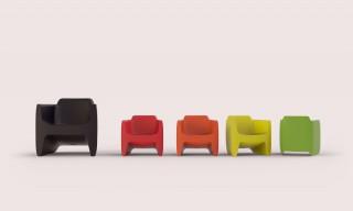 an indoor or outdoor seat.